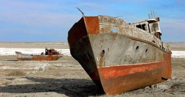 قبل جفاف البحر الميت .. هل سمعت عن بحر آرال وما جرى؟