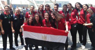 مصر تواجه موزمبيق بربع نهائي  البطولة الإفريقية لسيدات السلة
