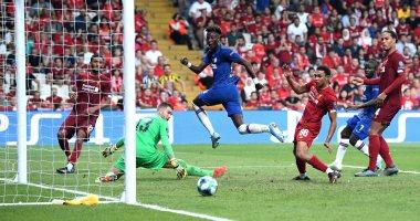ليفربول ضد تشيلسي.. ركلات الترجيح تحسم السوبر الأوروبى بعد التعادل 2 - 2