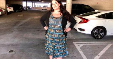 آخر صيحات الموضة ملابس مضادة للمراقبة.. المصممة: أردت تحدى جمع البيانات