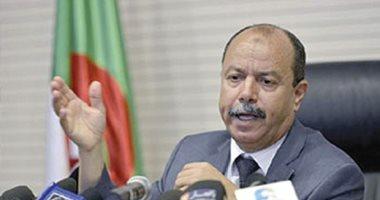 وزير العدل الجزائرى: الفساد شوه وجه السلطات الحكومية وأساء لسمعة موظفيها