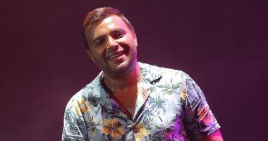 """رامى صبرى يحقق 10 ملايين مشاهدة بأغنية """"حياتى مش تمام"""" فى 3 شهور"""