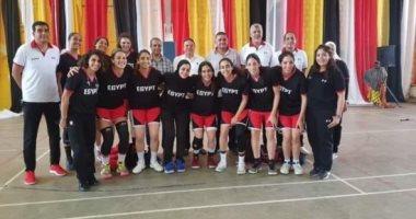 مصر تخسر من موزمبيق بربع نهائي البطولة الإفريقية لسيدات السلة