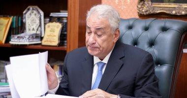 سامح عاشور يترأس جلسة المقترحات الخاصة بتوصيات لجان مؤتمر المحامين السنوى