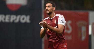 """فوتبول إيطاليا: لاتسيو يجدد اهتمامه بضم كوكا """"إبراهيموفيتش مصر"""""""