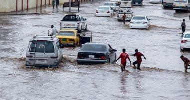 السودان تعلن مدينتين منطقتى كوارث جراء السيول