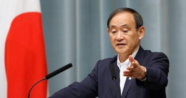سوجا يحتفظ بنصف أعضاء الحكومة السابقة بعد انتخابه رئيسا لوزراء اليابان