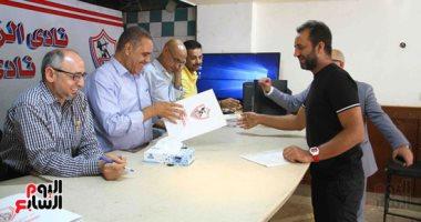 3 مرشحين فى اليوم الأول لفتح باب الترشح فى الانتخابات التكميلية بالزمالك