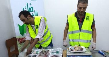 """محافظ أسيوط: توزيع 30 طن لحوم بالقرى الأكثر احتياجًا ضمن مبادرة """"حياة كريمة"""""""