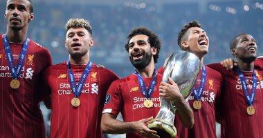 ليفربول ضد تشيلسي.. الريدز بطل الإنجليز فى السوبر الأوروبى بالقرن الجديد