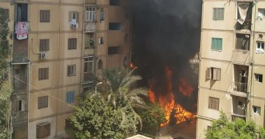 الأمن ينجح فى فك لغز حريق شقة سكنية بالقليوبية.. وضبط المتهمين