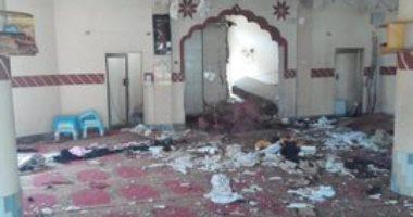 فيديو.. ارتفاع ضحايا انفجار مسجد باكستان لـ5.. والشرطة: الانفجار بعبوة ناسفة