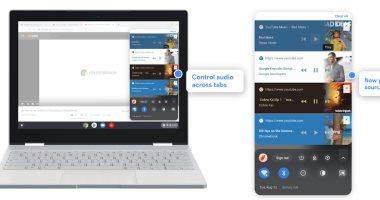 جوجل تطرح 3 مزايا جديدة بنظام التشغيل Chrome OS هذا الشهر .. تعرف عليها
