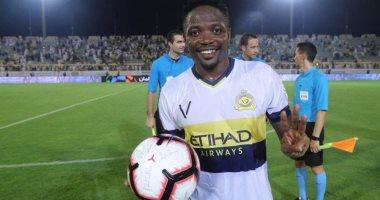 السعودية نيوز |                                              النيجيري أحمد موسى يقترب من وست بروميتش الإنجليزى فى صفقة مجانية
