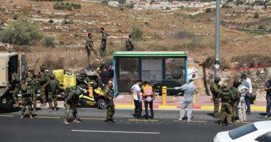 صور..استشهاد فلسطينى برصاص الاحتلال بزعم تنفيذه عملية دهس جنوب بيت لحم