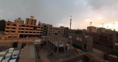 حالة الطقس اليوم الإثنين 21/10/2019 فى مصر والدول العربية -