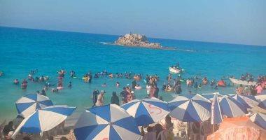 شواطئ مدينة مرسى مطروح