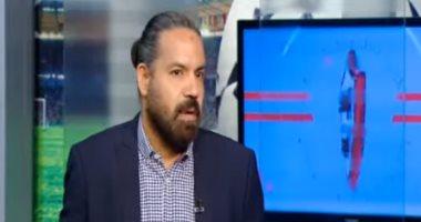 مدحت عبد الهادى يثير سخرية الجماهير بسبب كأس العالم للأندية.. فيديو