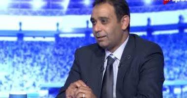 سمير عثمان: مستوى الحكام يتطور مثل اللاعبين وإلغاء الحكم الخامس قرار خاطئ