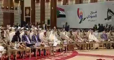 بث مباشر.. مراسم التوقيع على الاتفاق الانتقالى بالسودان بحضور مصطفى مدبولى