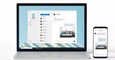 يعنى إيه تطبيق Microsoft Your Phone وما هى أبرز مميزاته؟
