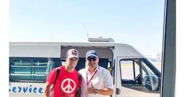 سواريز نجم برشلونة يستغل الإصابة بزيارة إلى المغرب