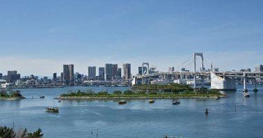 """بسبب تلوث المياه وارتفاع درجات الحرارة.. طوكيو تلغى سباق """"ترياثلون"""""""
