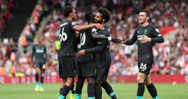 ليفربول يبدأ رحلة الدفاع عن لقب دورى أبطال أوروبا ضد نابولى