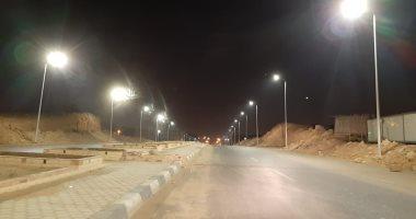 أخبار  × 24 ساعة.. التنمية المحلية: تركيب 2.5 مليون كشاف موفر للطاقة بالمحافظات