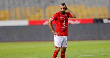أفشة: أغلقنا صفحة دورى الأبطال وهدفنا كأس مصر والسوبر الأفريقى