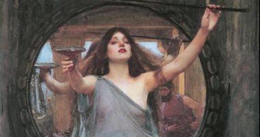 """تعرف على الساحرة تسيرس فى ملحمة """"الأوديسة"""" بعد اكتشاف مغارتها بإيطاليا"""