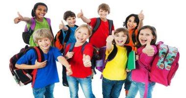 عودة المدارس - صورة أرشيفية