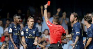 فياريال ضد ريال مدريد.. 7 غيابات عن الملكى ومودريتش يعود من الإيقاف