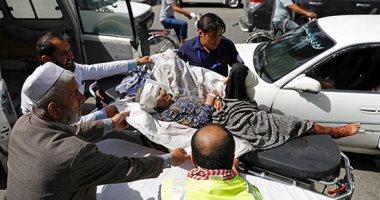ارتفاع حصيلة ضحايا تفجير حفل زفاف بأفغانستان لـ 68 قتيلا