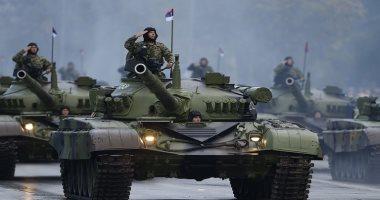 """وزير الدفاع الصربى: دولتنا محايدة ولا ترعب بالإنضمام لـ""""الناتو"""""""