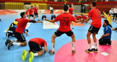 اليد يدرس اقتراح الاتحاد الدولى بتنظيم مصر كأس العالم للناشئين 2024