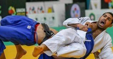 اللجنة الأوليمبية تهنىء درويش وأبطال الجودو في دورة الألعاب الإفريقية بالمغرب