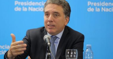 استقالة وزير الخزانة الأرجنتينى وسط أزمة اقتصادية