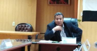 نائب رئيس جامعة دمياط: زراعة 1000شجرة مثمرة بكليات الجامعة