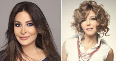 هذا ما قالته سميرة سعيد عن إليسا قبل اعتزالها الألبومات الغنائية