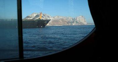 بيانات ريفينيتيف: الناقلة الإيرانية أدريان داريا 1 تغير وجهتها إلى كالاماتا