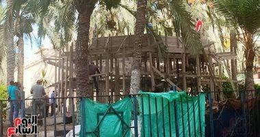 أخبار × 24 ساعة.. الأوقاف: لا مانع من نقل مسجد أو ضريح للمصلحة العامة
