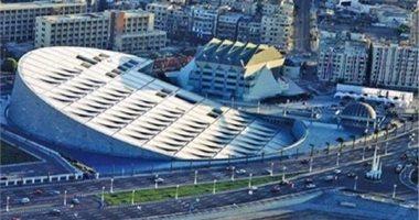 """غدا.. هشام العسكرى يناقش """"مراقبة الأرض وعلوم البيانات"""" بمكتبة الإسكندرية"""