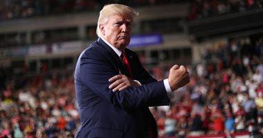 ترامب: الاقتصاد الأمريكى لا يزال ينمو وبعيدا عن أي ركود