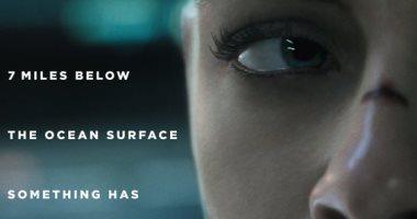 الملامح الأولى لفيلم Underwater بطولة كريستين ستيوارت