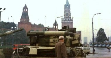 28 عاما على محاولة الانقلاب الفاشلة ضد جورباتشوف
