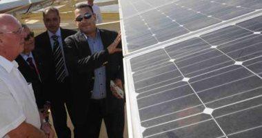 كل ما تريد معرفته عن الطاقة الشمسية ومحطاتها بالأقصر لترشيد استهلاك الكهرباء