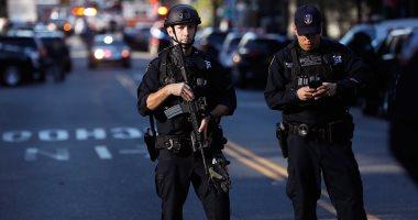 إصابة 500 شرطى فى ولاية نيويورك الأمريكية بفيروس كورونا