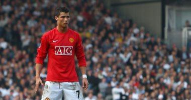 فورلان يكشف غرور رونالدو فى حقبة مانشستر يونايتد