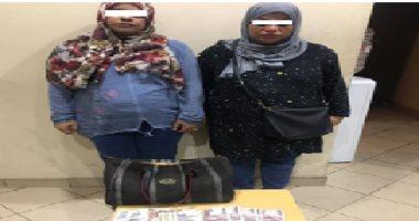 إحالة سيدتين للمحاكمة بتهمة سرقة المواطنين بأسلوب النشل فى مدينة نصر